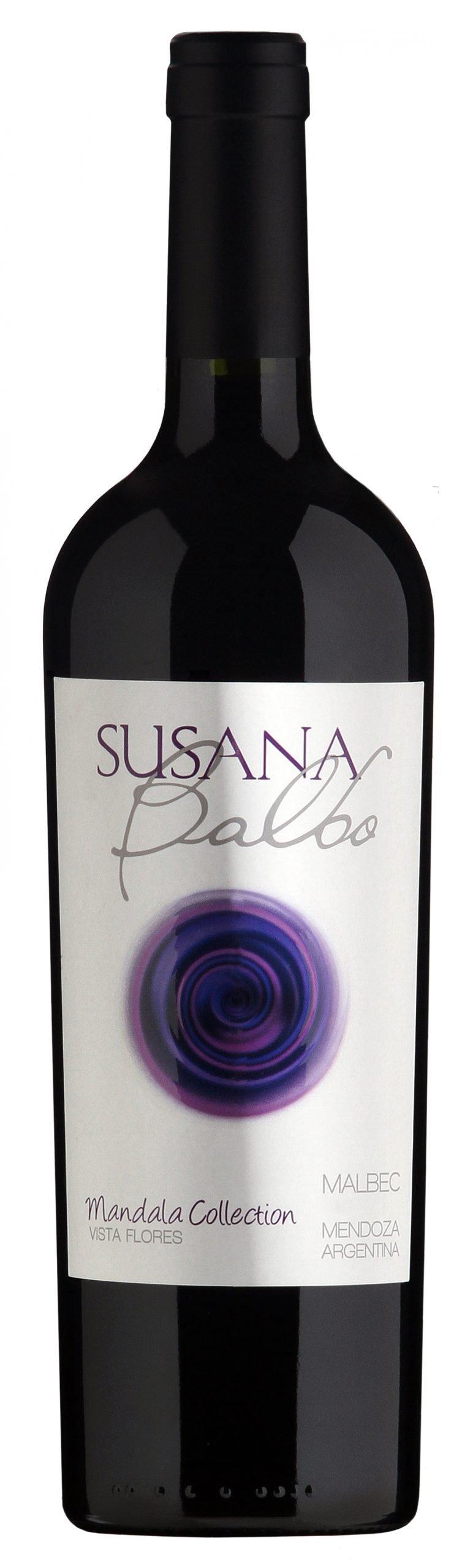 Susana Balbo celebra el #MalbecWorldDay 6