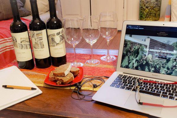 Lanzamiento: Sinergy Vineyard, los nuevos blends de Casarena