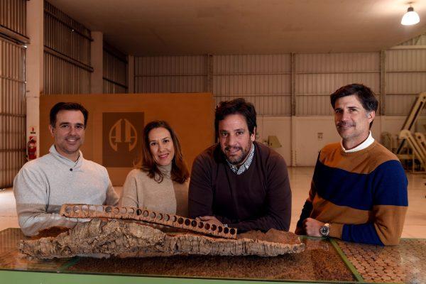La corchera Antonio Almeida llega a Mendoza