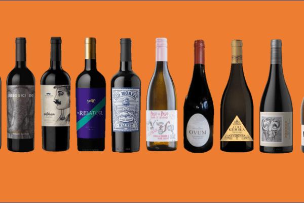 10 vinos de amigos para compartir con amigos