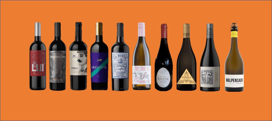 vinos productores amigos