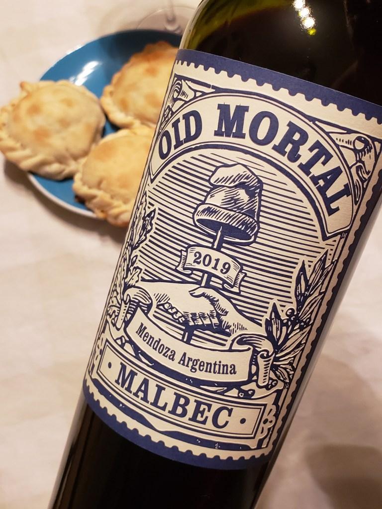 Oid Mortal malbec - vinos de productores amigos