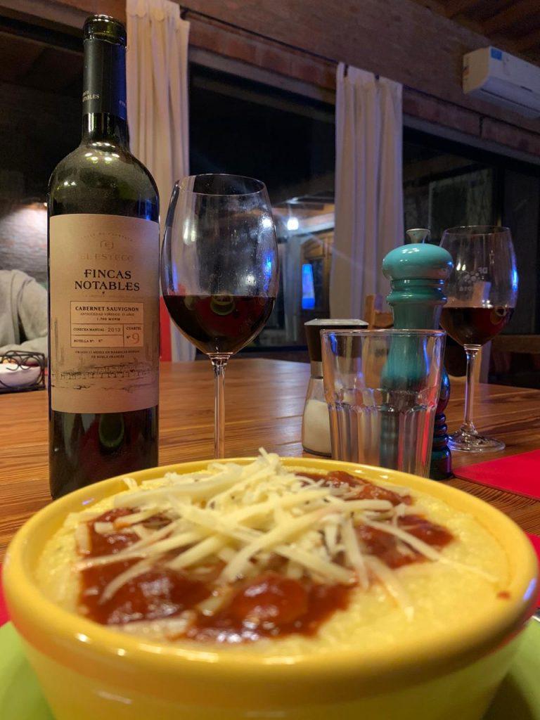 El Esteco Fincas Notables Cabernet Sauvignon 2013