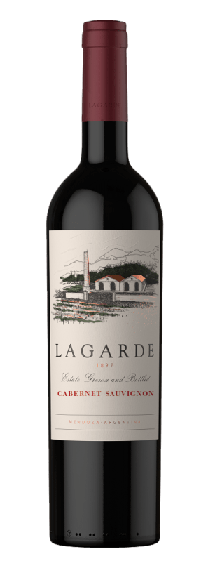 Lagarde Cabernet Sauvignon 2018