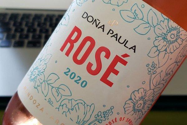 Doña Paula Rosé 2020
