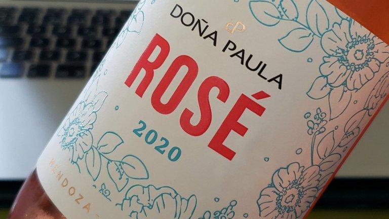 doña paula rose 2020