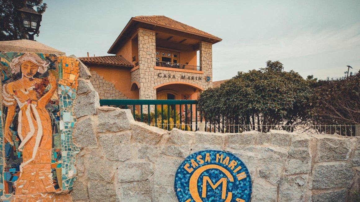 Casa Marín