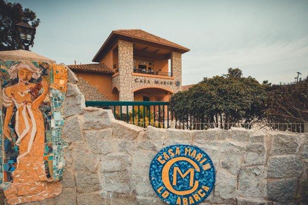 La chilena Viña Casa Marín desembarca en Argentina