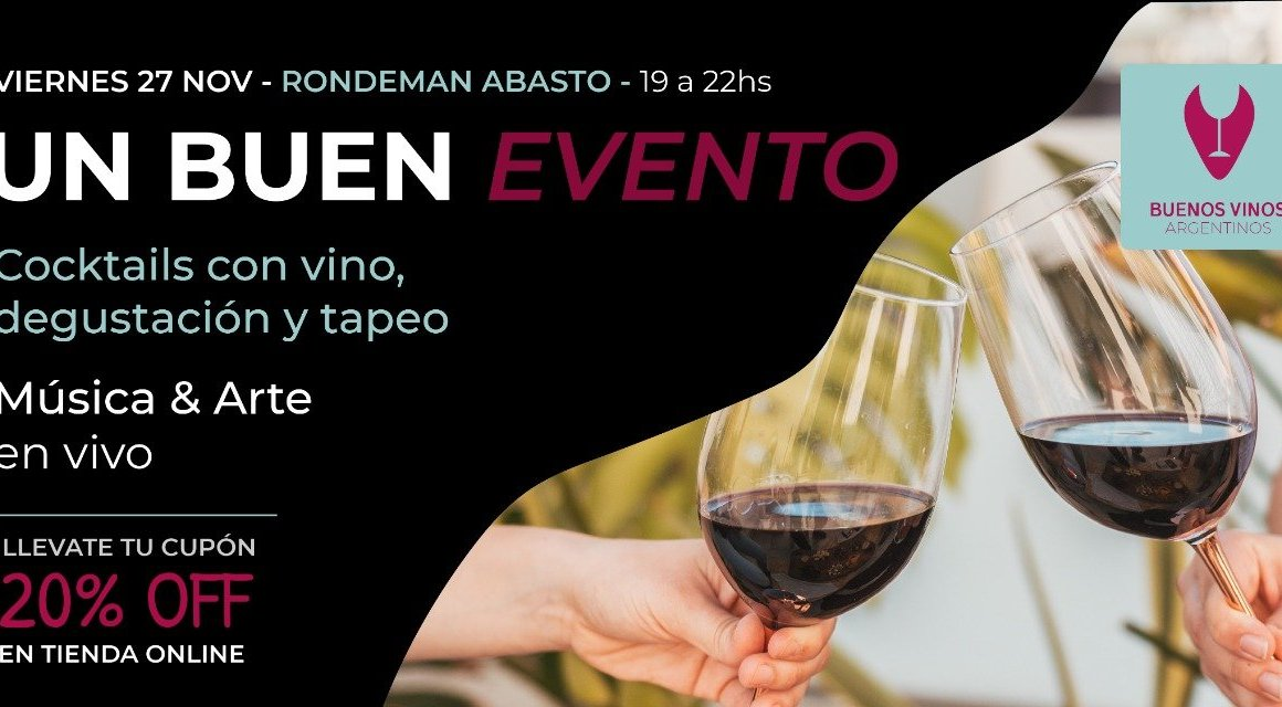 Buenos Vinos Argentinos