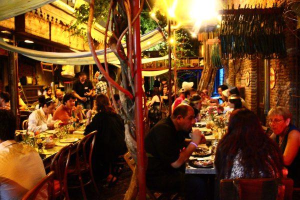 6 restaurantes argentinos entre los mejores de latinoamérica