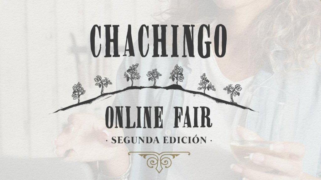 chachingo on line fair segunda edición