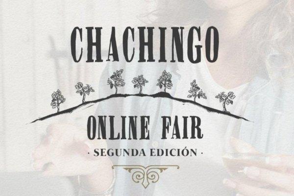 Llega la segunda edición de Chachingo On Line Fair