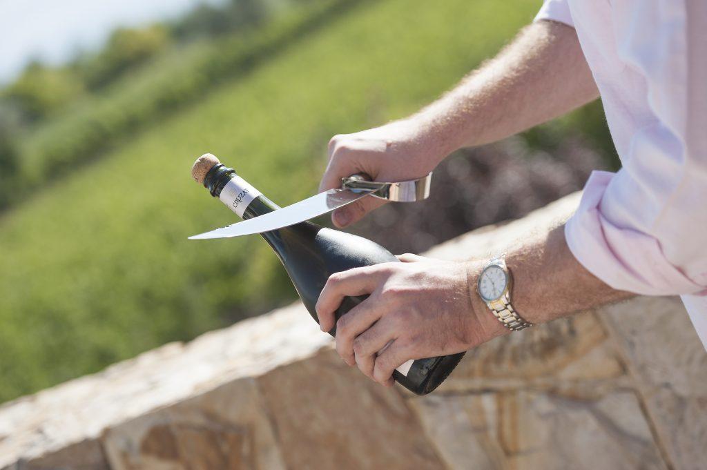 Bodega Cruzat vinos veganos