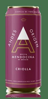 Andes Origen Criolla Alejandro Vigil