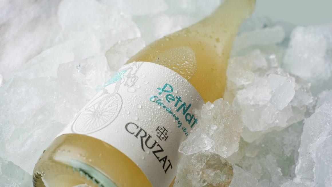 Bodega Cruzat festeja el Día del Chardonnay con la cosecha 2021 de su Pet Nat