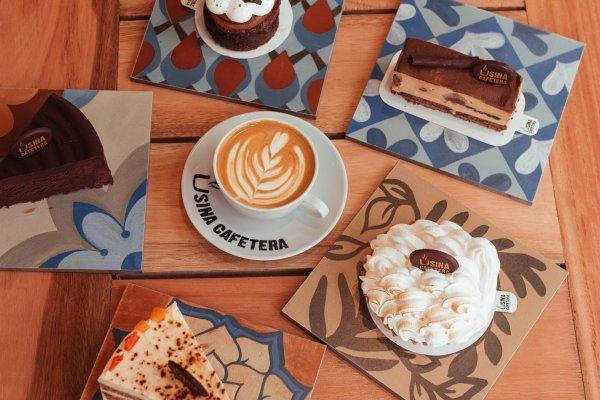 Usina Cafetera anuncia la apertura de su sexto local en Villa Crespo