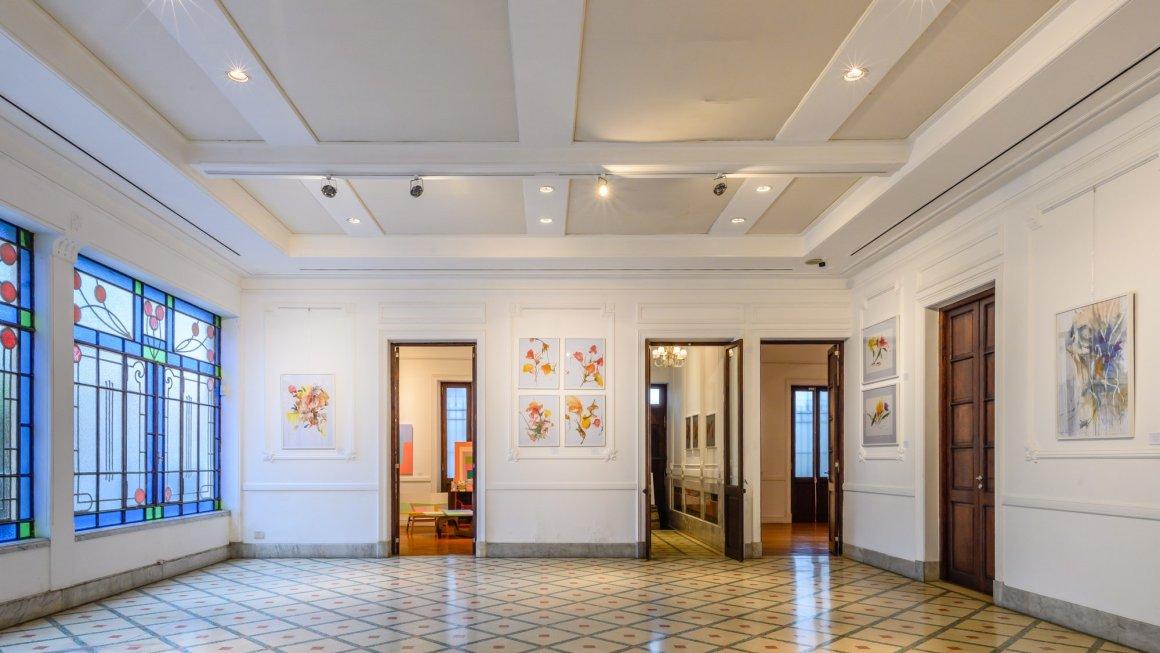 La Casona, la Galería de Arte de Bodega los Toneles, presenta una nueva muestra 1