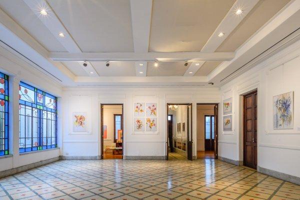 La Casona, la Galería de Arte de Bodega los Toneles, presenta una nueva muestra