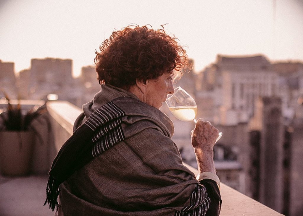 Los Buenos Vinos Argentinos 2021 Elisabeth Checa Fabricio Portelli