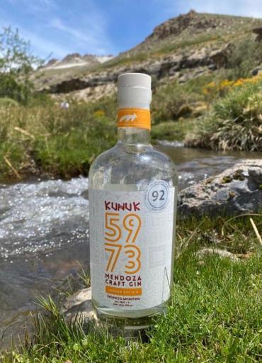 gin kunuk 5973