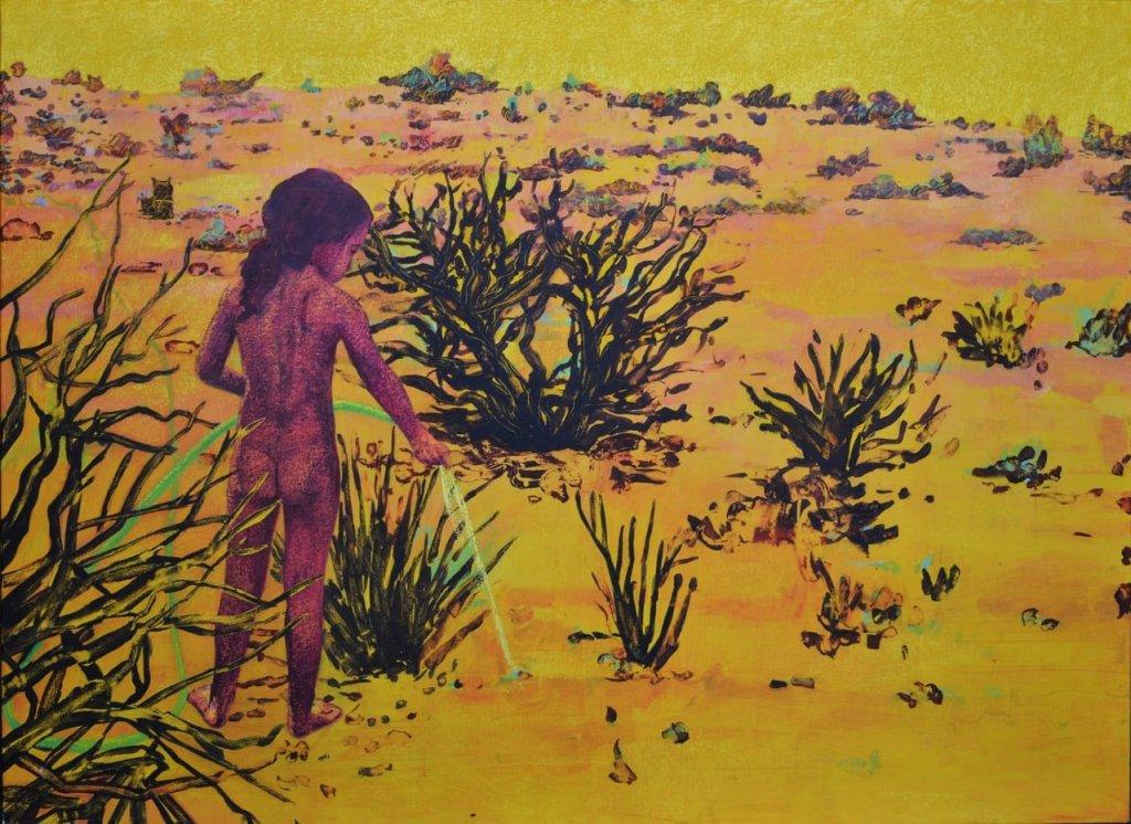 Cava de Arte de Bodega Santa Julia Carlos Escoriza.