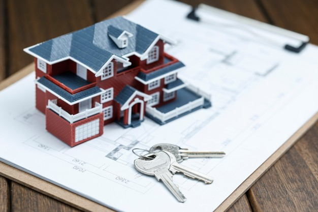 Home loan Ideas in Thane by Ace Constructions