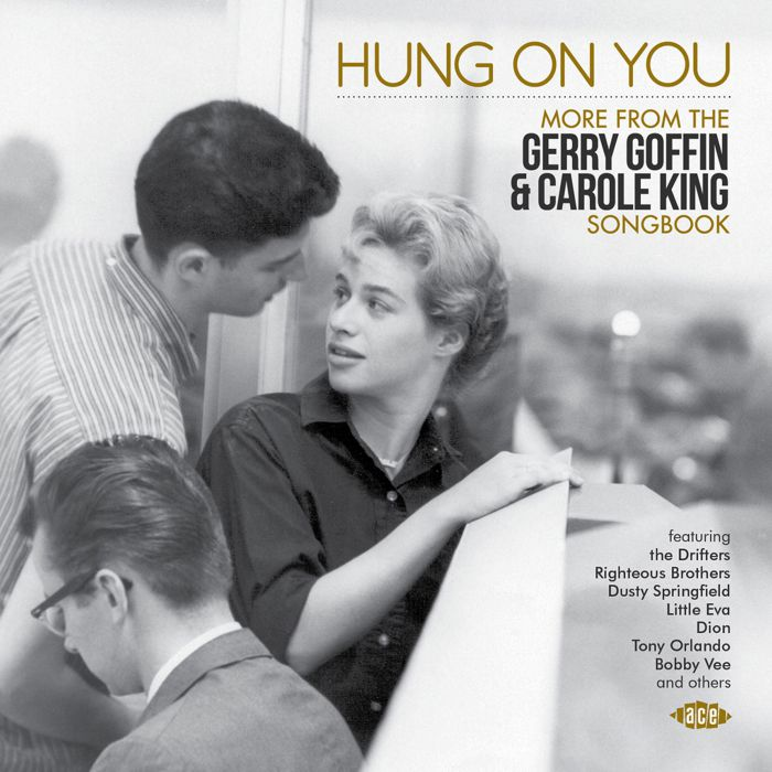 Various Artists - Hung On You More From The Gerry Goffin & Carole King Songbook
