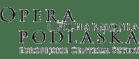 Projekt dla Opery i Filharmonii Podlaskiej