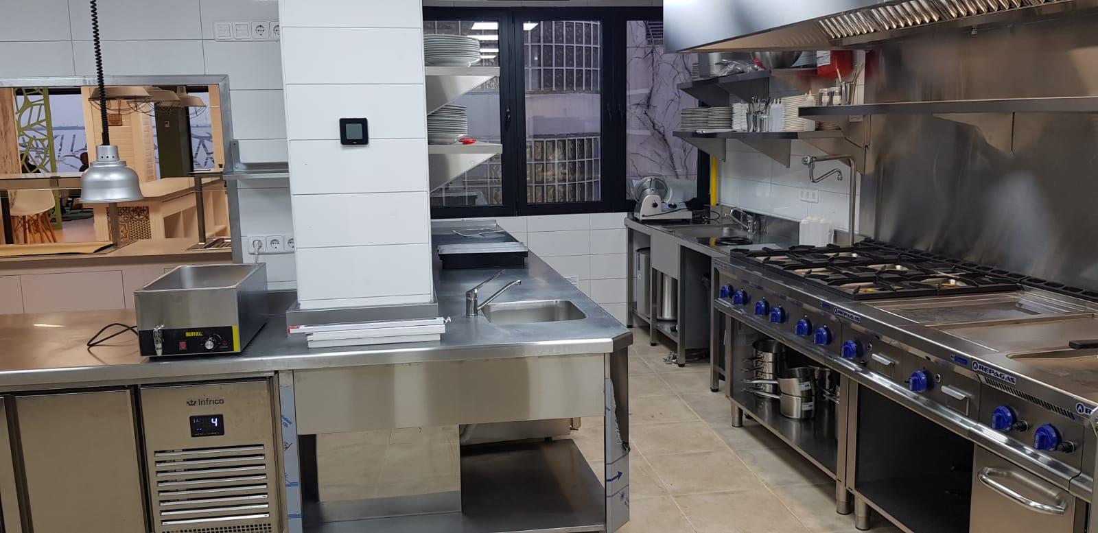 Diseño De Comedor Para Cocina   Las Medidas Perfectas Para ...