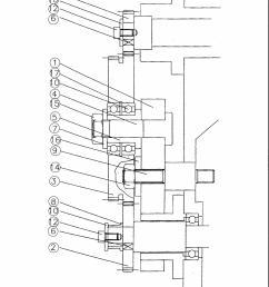 gear train diagram [ 1275 x 1650 Pixel ]