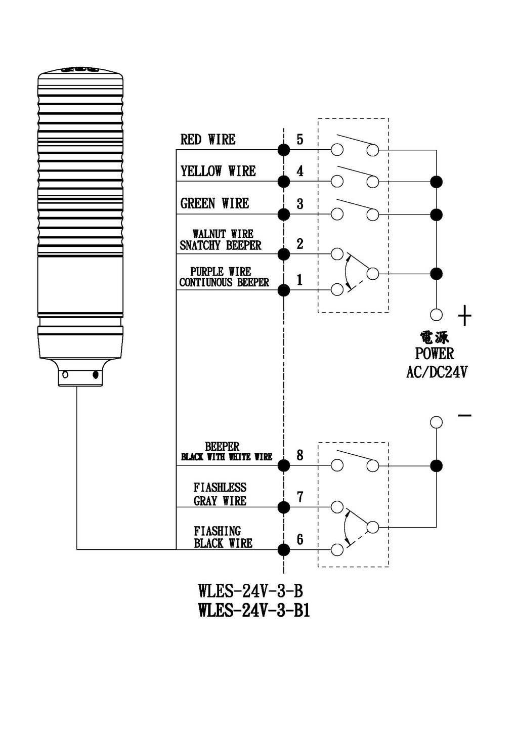 Jet Shaper Wiring Diagram Jd L120 Wiring-diagram Dodge Ram