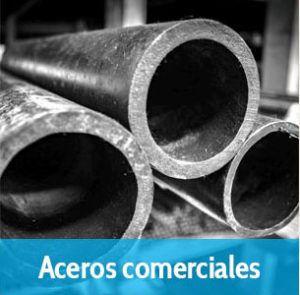 Aceros Luchriher le brinda una gran variedad de aceros comerciales para sus proyectos de construccion