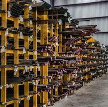 Aceros Luchriher es la comercializadora de aceros que le ofrece una amplia selección de aceros y metales para que obtenga el material idóneo para su proyecto.