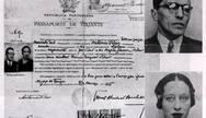 Casal. Os passaportes falsos de Olga Benário e Luiz Carlos Prestes, líderes comunistas