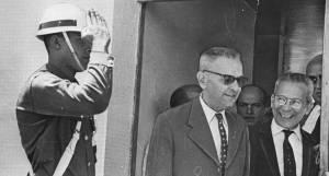 General Golbery, do golpe à abertura   Acervo