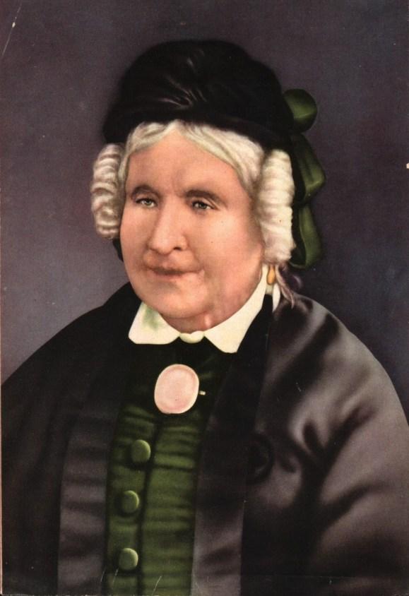 21 de Janeiro – Desencarna Amélie Gabrielle Boudet, esposa