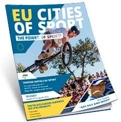 arko magazine city of sports