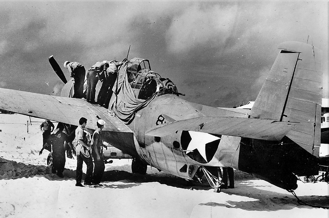 The Battle of Midway 1942 US Navy Flying Legends  Aces
