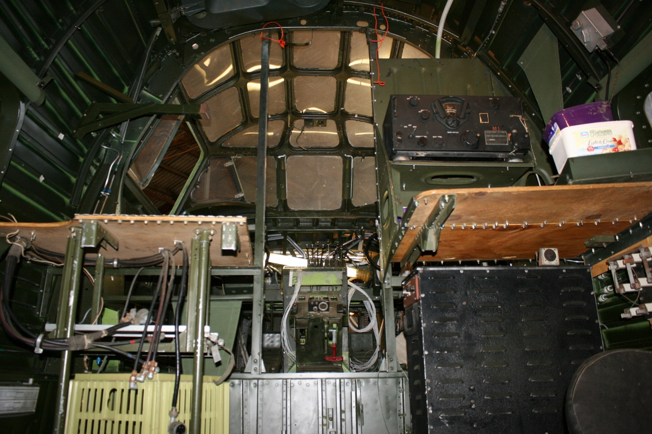 Restoring The Last Surviving Raaf Consolidated B 24