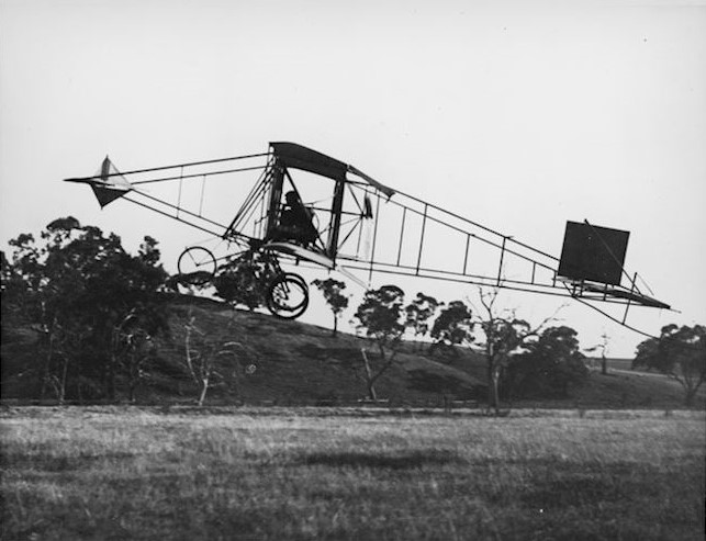 John Duigan – Australian Aviation Pioneer