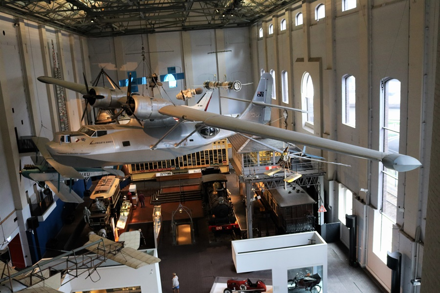 "Powerhouse Museum – Catalina ""Frigate Bird II"" the South Pacific Adventurer"