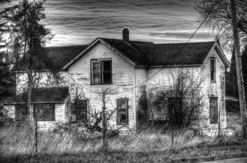 Spooky House 3