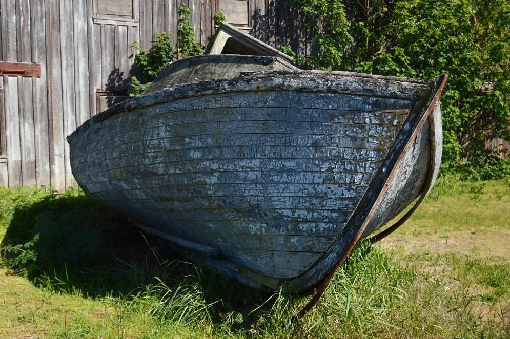 assignmnet 3 boat