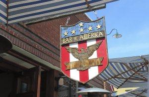 Bar of America