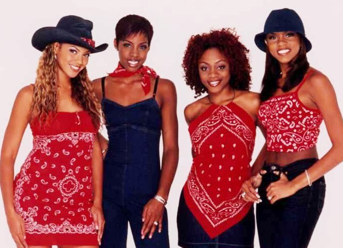 Fans Are Convinced That Beyonce Hints At Destiny's Child