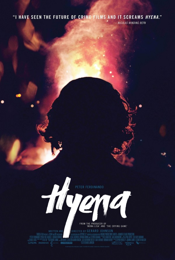Hyena Movie 2015