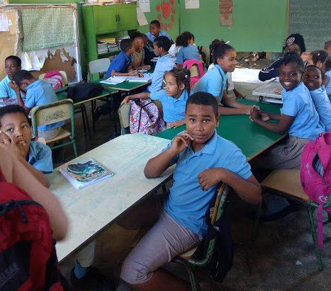 dominican republic missions