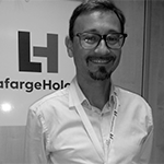 Miguel A. Garcia. Lafarge-Holcim