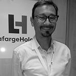 Miguel A. García. Lafarge-Holcim.