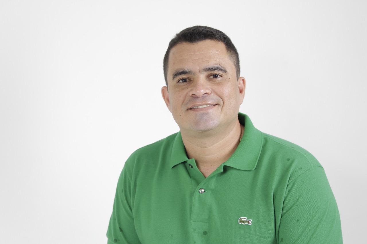 Pedrito faz peregrinação em busca de apoio para as eleições de 2022 |  Acesso Político